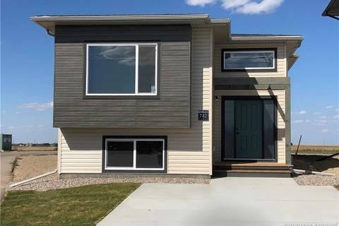 House for sale at 742 Greywolf Run N Lethbridge Alberta - MLS: LD0172465