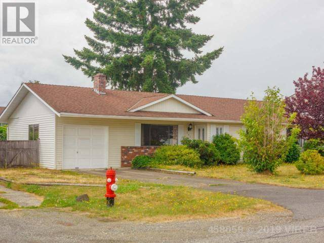 House for sale at 742 Nanoose Ave Parksville British Columbia - MLS: 458059