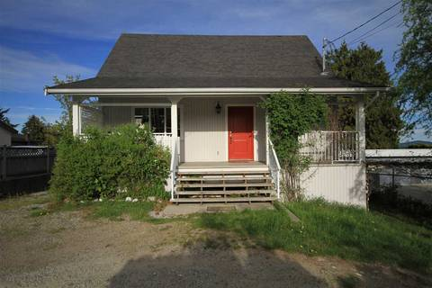 House for sale at 742 North Rd Gibsons British Columbia - MLS: R2367010
