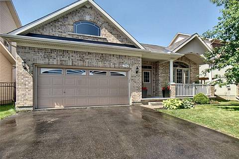 House for sale at 742 Owls Cabin Ave Ottawa Ontario - MLS: 1160252