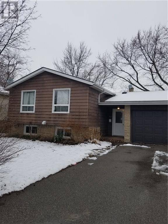 House for sale at 742 Scottsdale Dr Guelph Ontario - MLS: 30799539