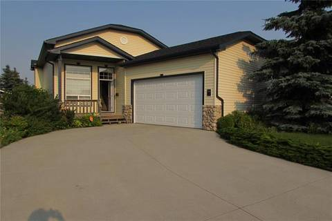 House for sale at 742 Stonehaven Dr Carstairs Alberta - MLS: C4236148