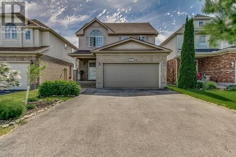 House for sale at 742 Whetherfield St London Ontario - MLS: 202510