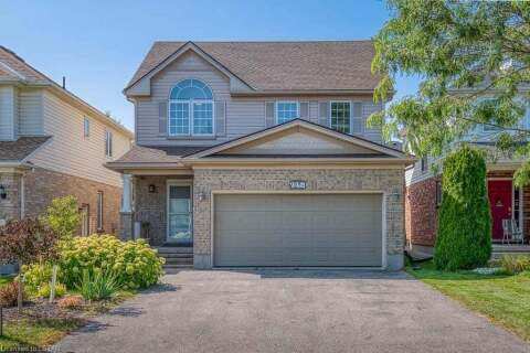 House for sale at 742 Whetherfield St London Ontario - MLS: 40024826