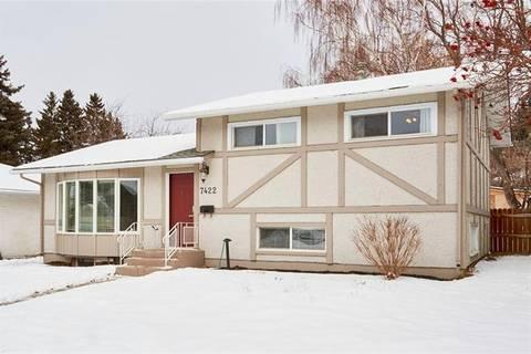 House for sale at 7422 Fairmount Dr Southeast Calgary Alberta - MLS: C4282252