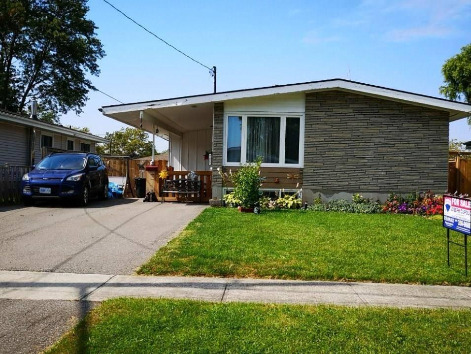 House for sale at 7423 Jordan Ave Niagara Falls Ontario - MLS: 30765632