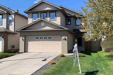House for sale at 7424 Singer Landng Nw Edmonton Alberta - MLS: E4151895