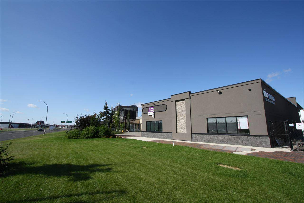 Commercial property for lease at 7425 72a St Nw Edmonton Alberta - MLS: E4172283