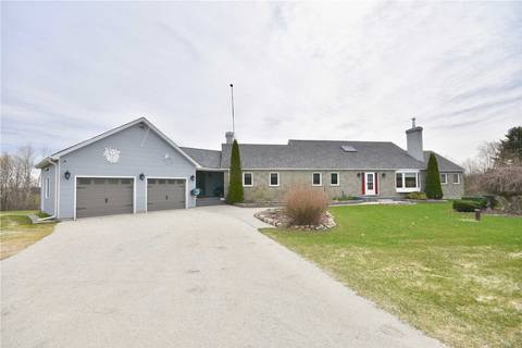 House for sale at 7425 Concession Rd 2 Rd Adjala-tosorontio Ontario - MLS: N4476435