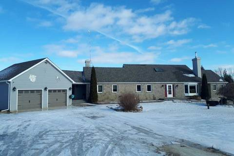House for sale at 7425 Concession Rd 2 Rd Adjala-tosorontio Ontario - MLS: N4661069