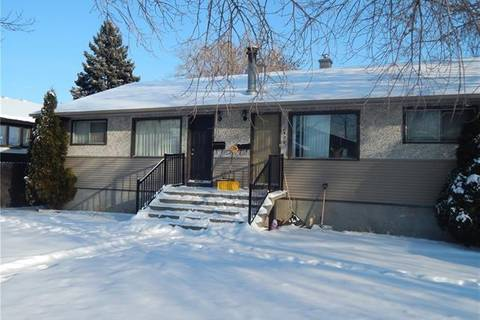 Townhouse for sale at 7428 20 St Southeast Unit 7426 Calgary Alberta - MLS: C4278238