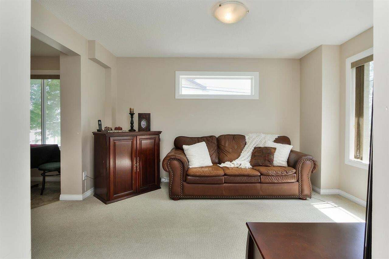 Townhouse for sale at 7426 78 Av NW Edmonton Alberta - MLS: E4210852