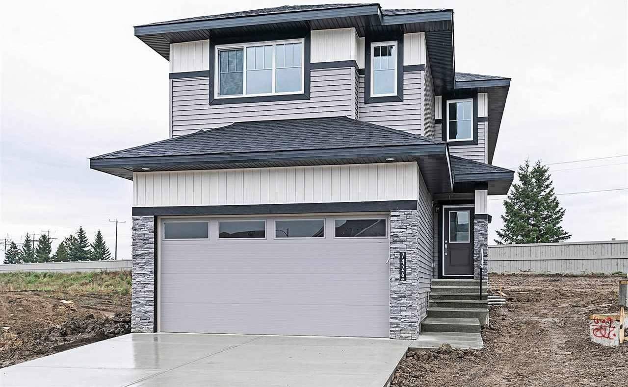 Townhouse for sale at 7426 Chivers Cres Sw Edmonton Alberta - MLS: E4175847