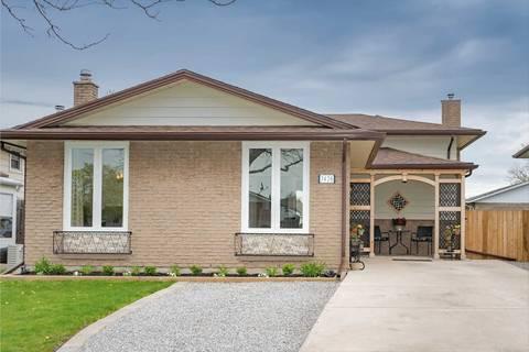 House for sale at 7426 Sunhaven Dr Niagara Falls Ontario - MLS: X4448210