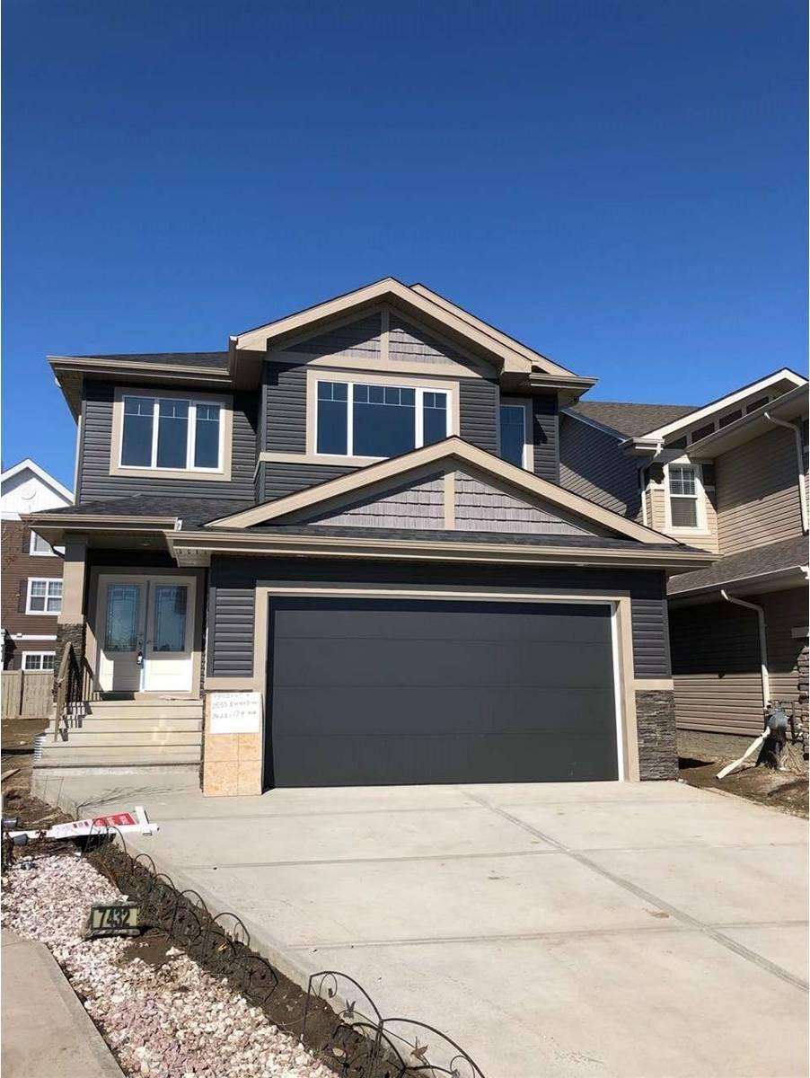7428 179 Avenue Nw, Edmonton | Image 1