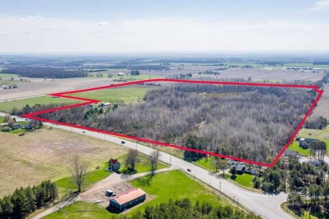 Commercial property for sale at 7428 County Rd 27 Rd Essa Ontario - MLS: N4994570