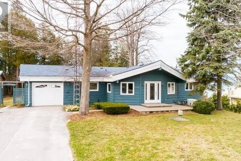 House for sale at 74285 Homestead Heights Dr Bluewater (munic) Ontario - MLS: 186481