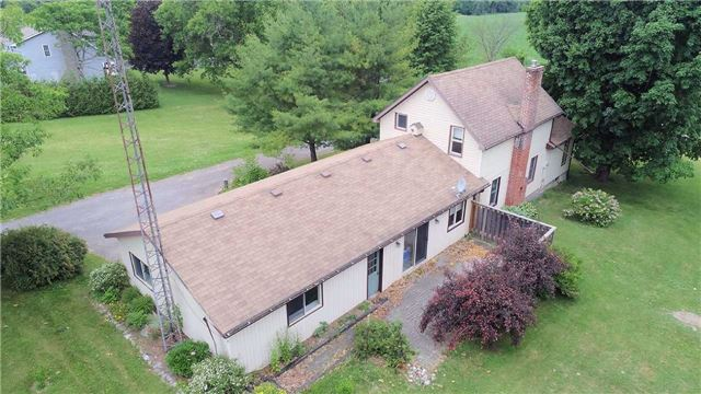 House for sale at 7429 Cavan Road Hamilton Township Ontario - MLS: X4291238