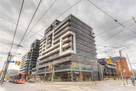 Condo for sale at 1030 King St Unit 743 Toronto Ontario - MLS: C4631542