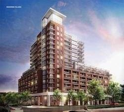 Treviso Ⅱ Condos: 830 Lawrence Avenue West, Toronto, ON