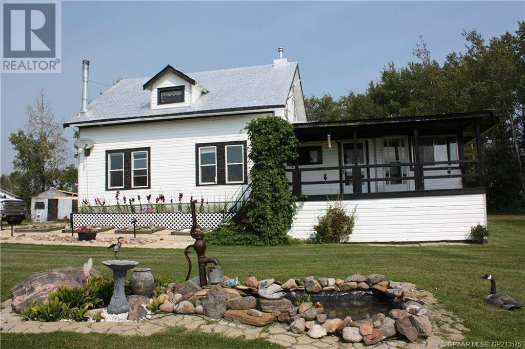 House for sale at 851051 Hwy 743 Hy Unit 743 Northern Lights, Countyof Alberta - MLS: GP213575