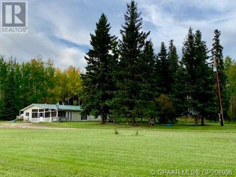 House for sale at 863070 Hwy 743 Hy Unit 743 Northern Lights, Countyof Alberta - MLS: GP208908