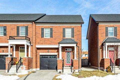 Townhouse for sale at 743 Banks Cres Milton Ontario - MLS: W4687620