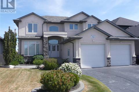 House for sale at 743 Beechdale Wy Saskatoon Saskatchewan - MLS: SK774570