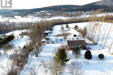 House for sale at 743 Centennial Rd Passekeag New Brunswick - MLS: NB025492