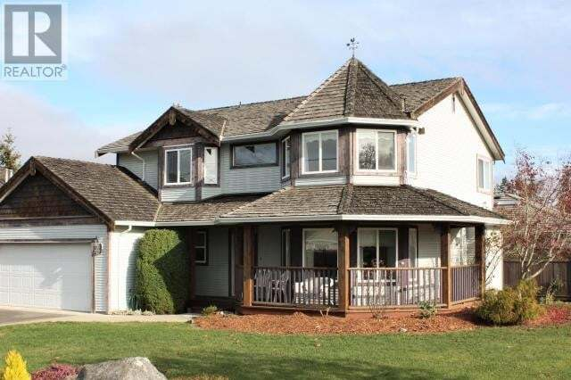 House for sale at 743 Doefawn Ln French Creek British Columbia - MLS: 465768