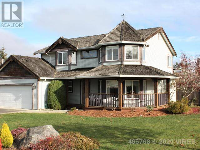 House for sale at 743 Doefawn Ln Parksville British Columbia - MLS: 465768