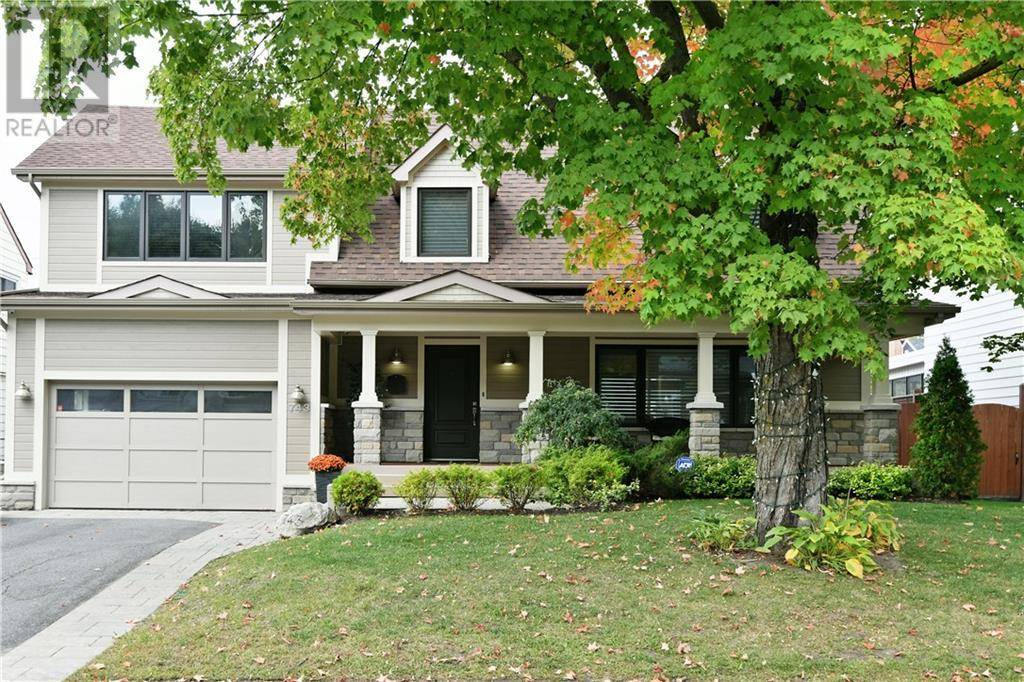 House for sale at 743 Eastbourne Ave Ottawa Ontario - MLS: 1174623
