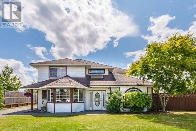 House for sale at 743 Ermineskin Ave Parksville British Columbia - MLS: 471446