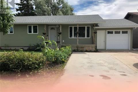 House for sale at 743 Hudson Cres Hudson Bay Saskatchewan - MLS: SK740688