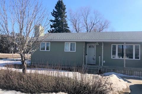 House for sale at 743 Hudson Cres Hudson Bay Saskatchewan - MLS: SK803609