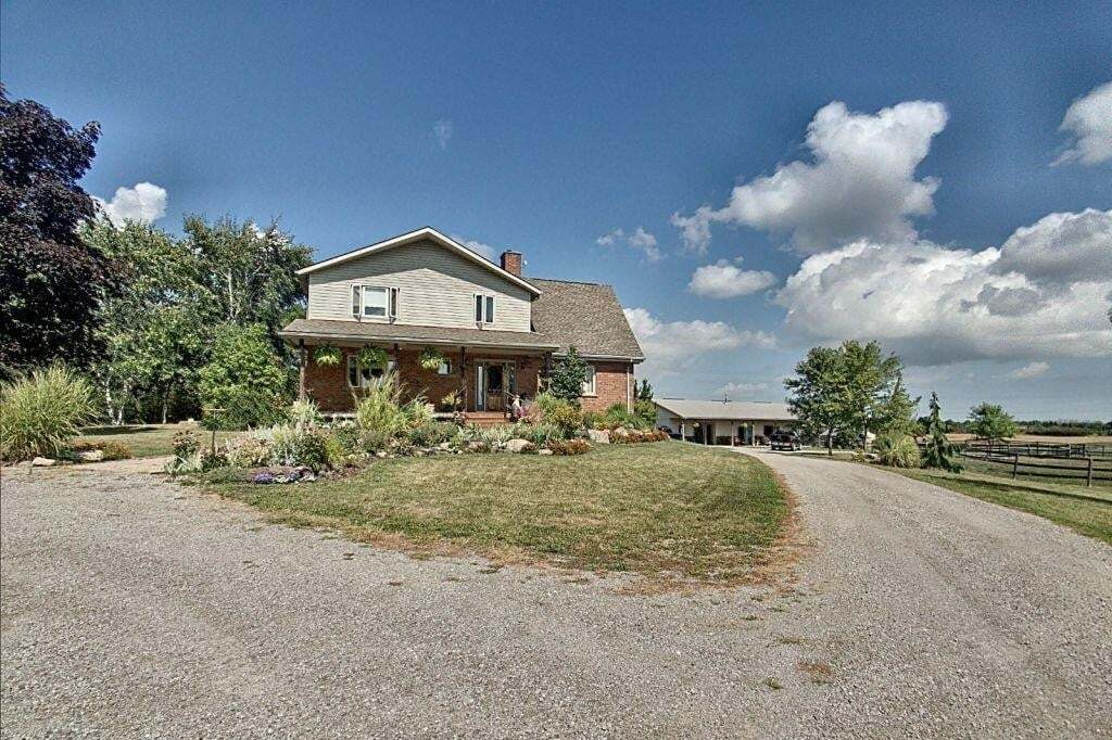 House for sale at 743 Sixteen Rd Fenwick Ontario - MLS: H4086501