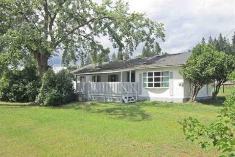 Home for sale at 743 Vaughan St Quesnel British Columbia - MLS: R2388443