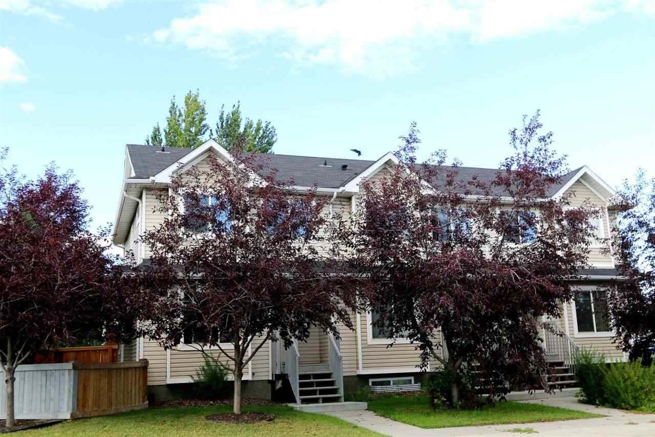 House for sale at 7430 78 Av NW Edmonton Alberta - MLS: E4171727