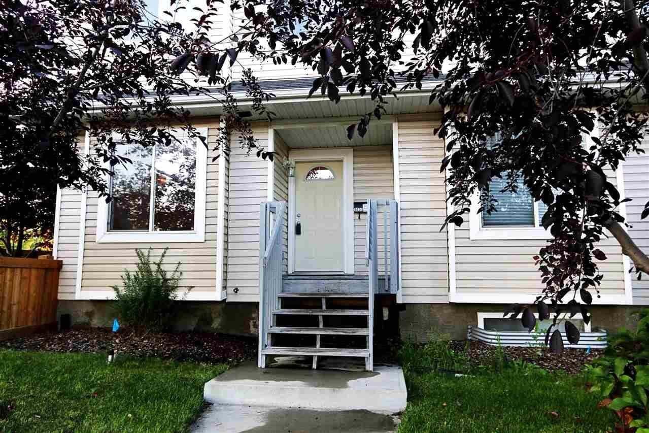 Townhouse for sale at 7430 78 Av NW Edmonton Alberta - MLS: E4210856