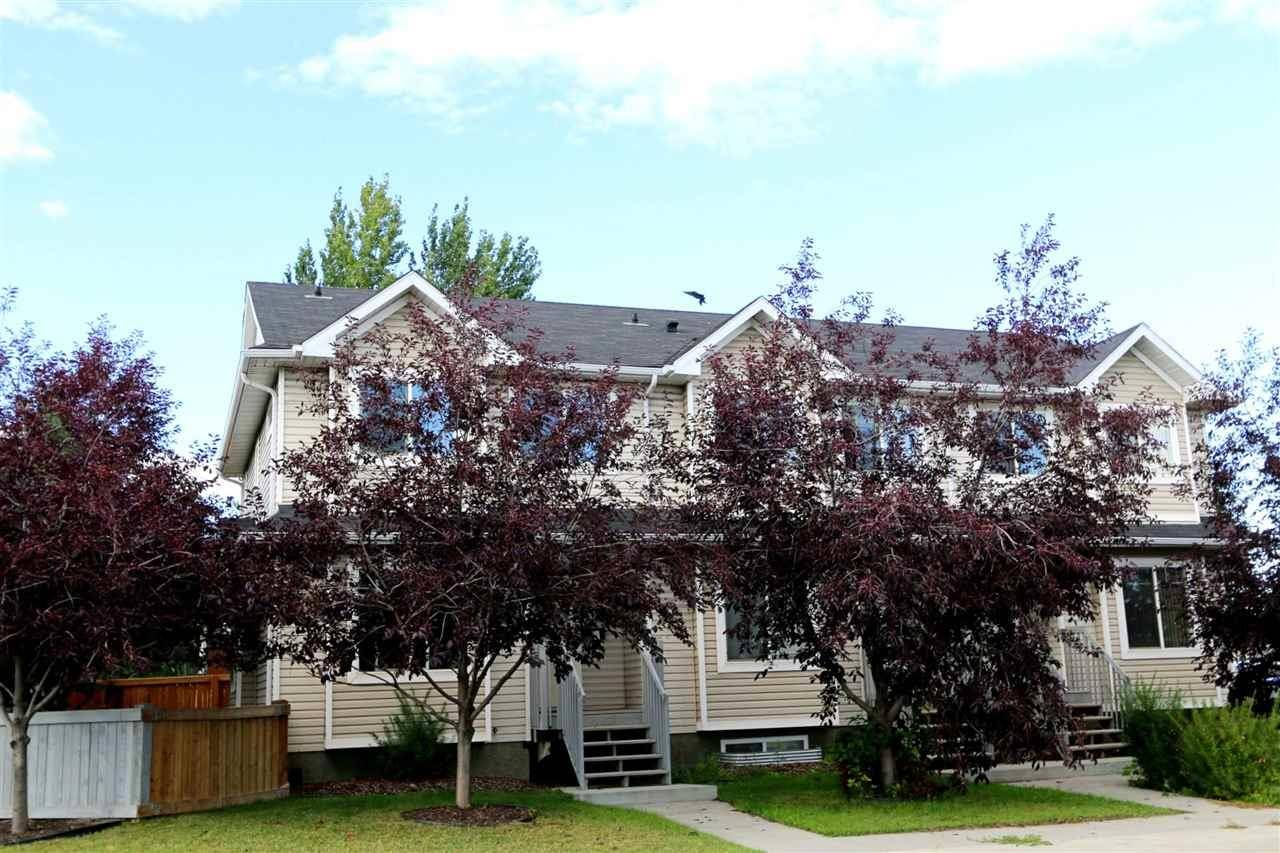 Townhouse for sale at 7430 78 Ave Nw Edmonton Alberta - MLS: E4171727