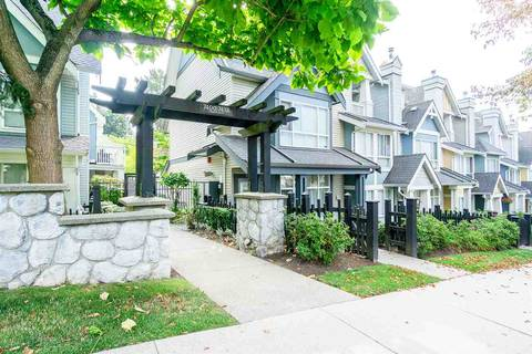 Townhouse for sale at 7430 Magnolia Te Burnaby British Columbia - MLS: R2394793