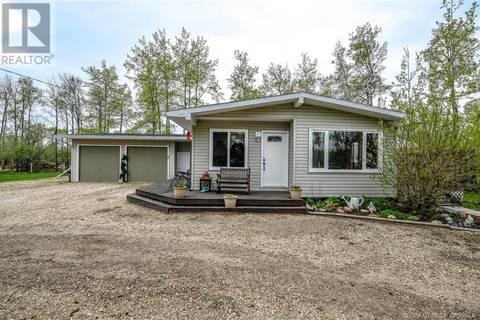 House for sale at 41 Range Road 50  Unit 743010 Sexsmith Alberta - MLS: GP205630