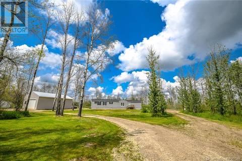 House for sale at 743042 Range Road 53  Sexsmith Alberta - MLS: GP207388