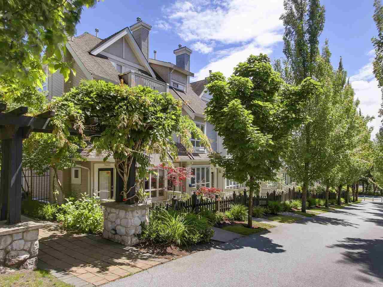 Sold: 7432 Hawthorne Terrace, Burnaby, BC