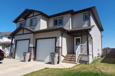 Townhouse for sale at 7433 112 St Grande Prairie Alberta - MLS: A1020805