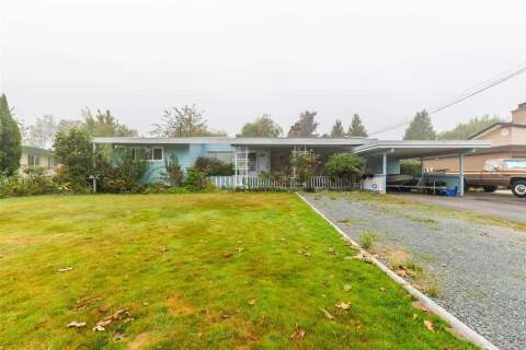 House for sale at 7433 Crestwood Dr Chilliwack British Columbia - MLS: R2497120