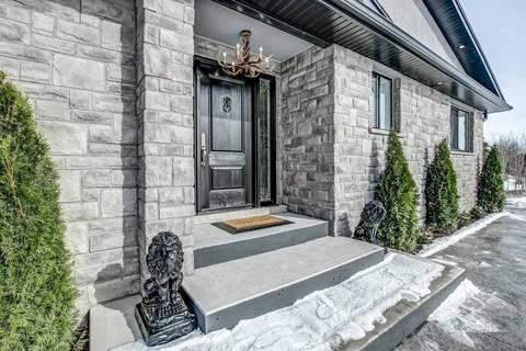House for sale at 7434 5th Sdrd Adjala-tosorontio Ontario - MLS: N4642410