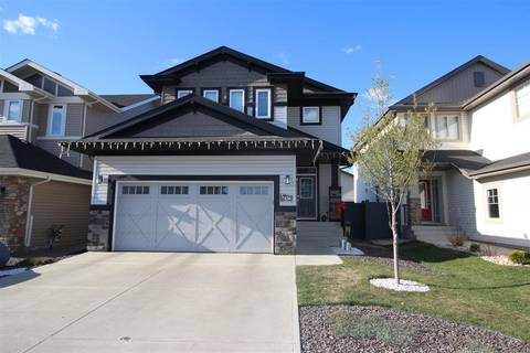 House for sale at 7436 Getty Wy Nw Edmonton Alberta - MLS: E4156842