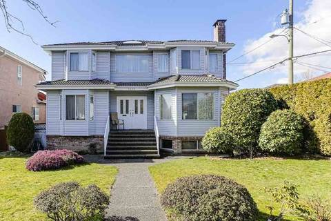 House for sale at 7437 Stirling St Vancouver British Columbia - MLS: R2443294