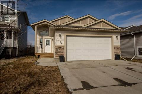 House for sale at 7438 115b St Grande Prairie Alberta - MLS: GP204797
